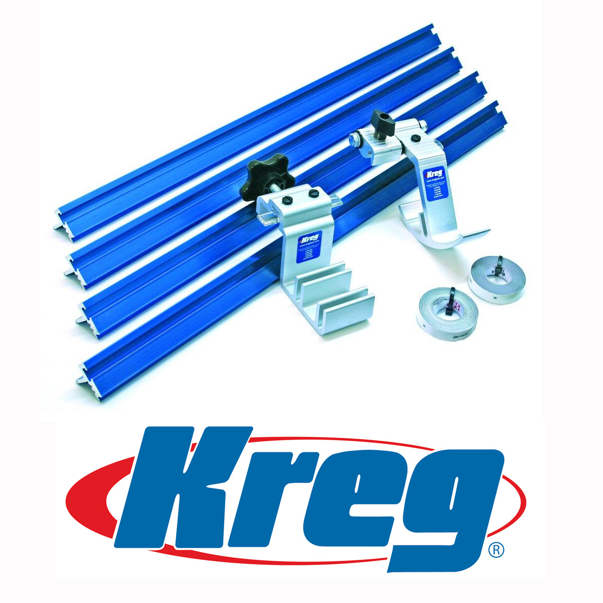 Kreg Tools And Accessories image